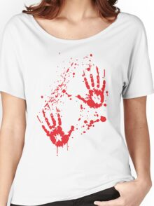 Serial Griller / Killer - Halloween Women's Relaxed Fit T-Shirt