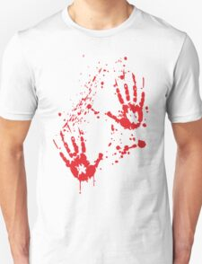 Serial Griller / Killer - Halloween Unisex T-Shirt