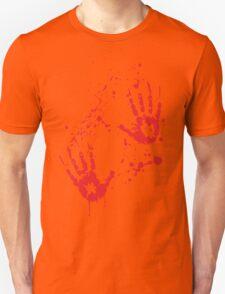Serial Griller / Killer - Halloween Unisex T-Shirt