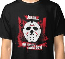 Jason... my special, special boy! Classic T-Shirt