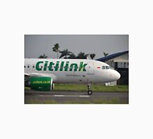 Citilink airplane Unisex T-Shirt