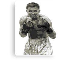 GGG Gennady Golovkin Boxing (T-Shirt, Phone Case & more) Canvas Print