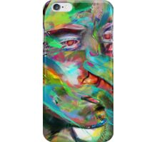 Mind Mirror iPhone Case/Skin