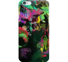 Within the Womb iPhone Case/Skin