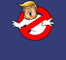 Trump busters Eeeek Unisex T-Shirt