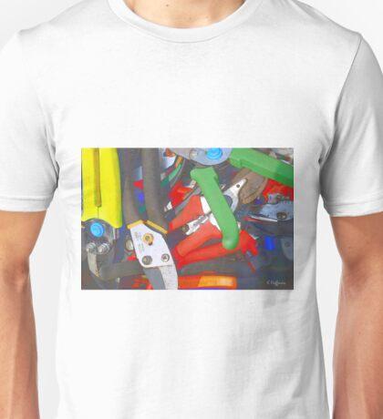 Designer Trimmers Unisex T-Shirt