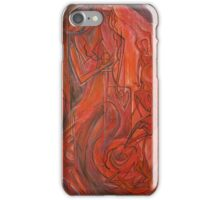 Habacuc 1.6 spiritual iPhone Case/Skin