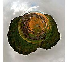Glenagivney Beach, Inishowen, Donegal Photographic Print