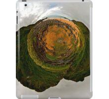 Glenagivney Beach, Inishowen, Donegal iPad Case/Skin