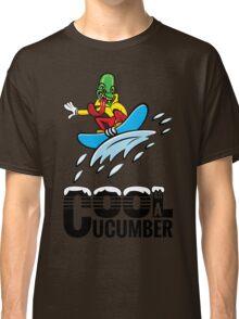 Cool as a Cucumber Classic T-Shirt