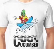Cool as a Cucumber Unisex T-Shirt