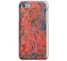 Habacuc 1.9 spiritual iPhone Case/Skin