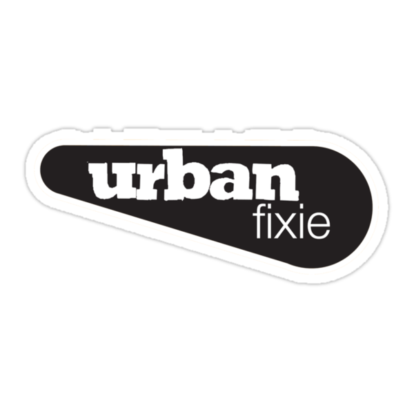 Urban Fixie Bikes by Hendude