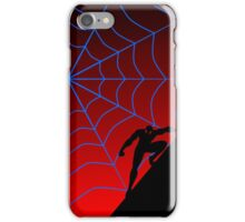 Spider Twilight Series - Peter Parker Spider-Man iPhone Case/Skin