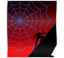 Spider Twilight Series - Peter Parker Spider-Man Poster