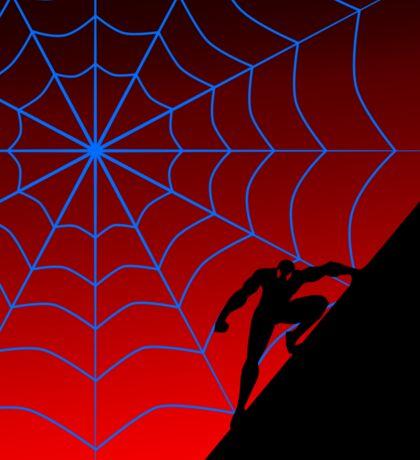 Spider Twilight Series - Peter Parker Spider-Man Sticker