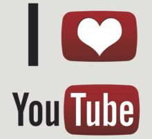 I Heart Youtube! by cronus13