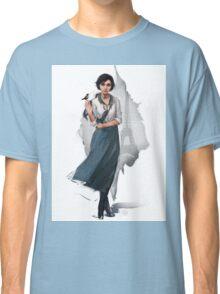 Elizabeth (Bioshock Infinite) Classic T-Shirt