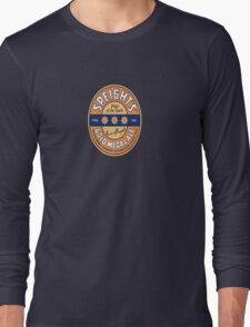 Speights Beer Long Sleeve T-Shirt
