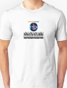 Rodriguez Cold Fact Unisex T-Shirt
