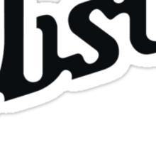 Gibson Sticker