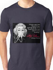 Inspirational Quote Unisex T-Shirt