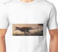 2016 Tyrannosaurus Rex Restored Unisex T-Shirt