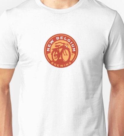 Belgium Brewing Unisex T-Shirt