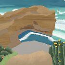Edge of Oz #4 by Eldon Ward