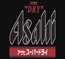 Asahi Super Dry Kids Clothes