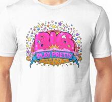 Big Play Pretty! Unisex T-Shirt