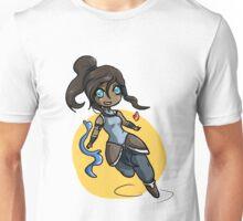 The legend of chibi Unisex T-Shirt