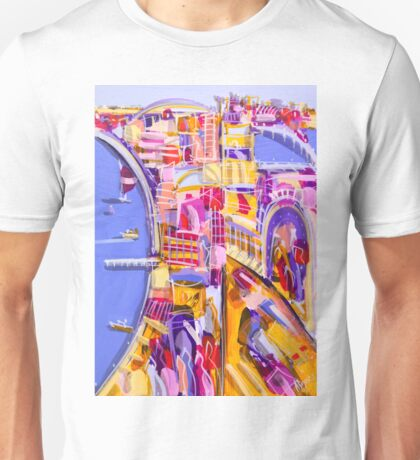 CBD Unisex T-Shirt