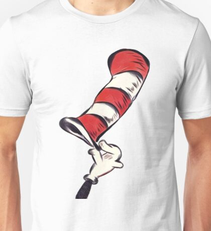 The Cat In The Hat Unisex T-Shirt