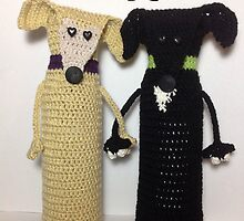Alibar Dog Knits  by Longclaw