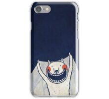 Curtain iPhone Case/Skin