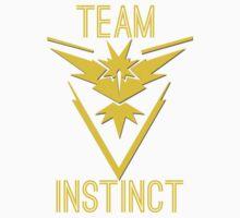 Team Instinct One Piece - Short Sleeve