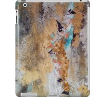 Below the surface shimmer iPad Case/Skin