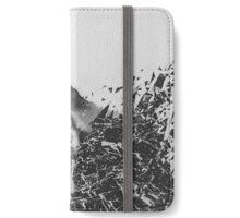 Defragmentation iPhone Wallet/Case/Skin