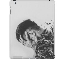 Defragmentation iPad Case/Skin