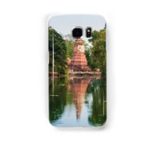 Historic City Ayuthaya Samsung Galaxy Case/Skin