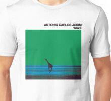 Antonio Carlos Jobim - Wave Unisex T-Shirt