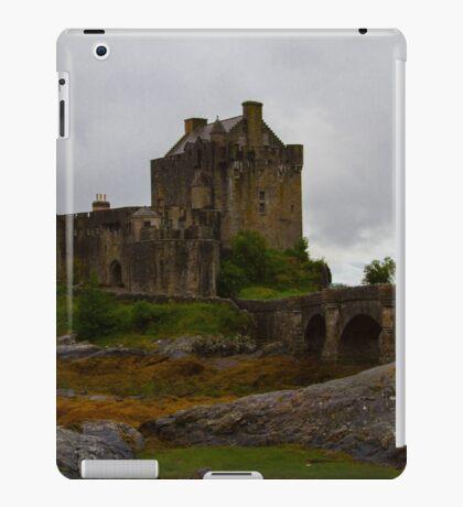Castle iPad Case/Skin