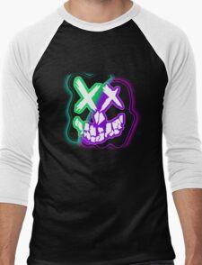 Suicidal Group... Men's Baseball ¾ T-Shirt