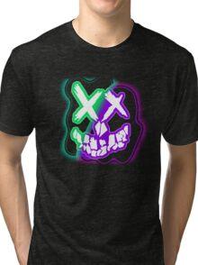 Suicidal Group... Tri-blend T-Shirt