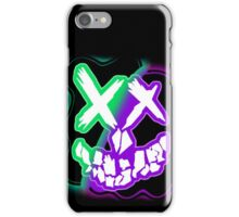 Suicidal Group... iPhone Case/Skin
