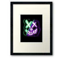 Suicidal Group... Framed Print