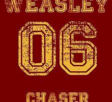 GINNY #06 chaser. by J-something