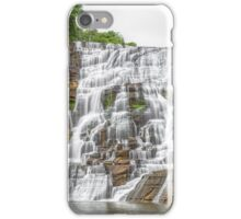 Ithaca Falls iPhone Case/Skin