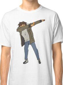Lance Dabbing Classic T-Shirt